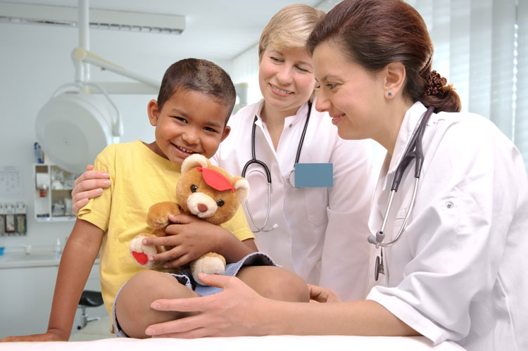 bigstock-Childrens-Doctors-5322915