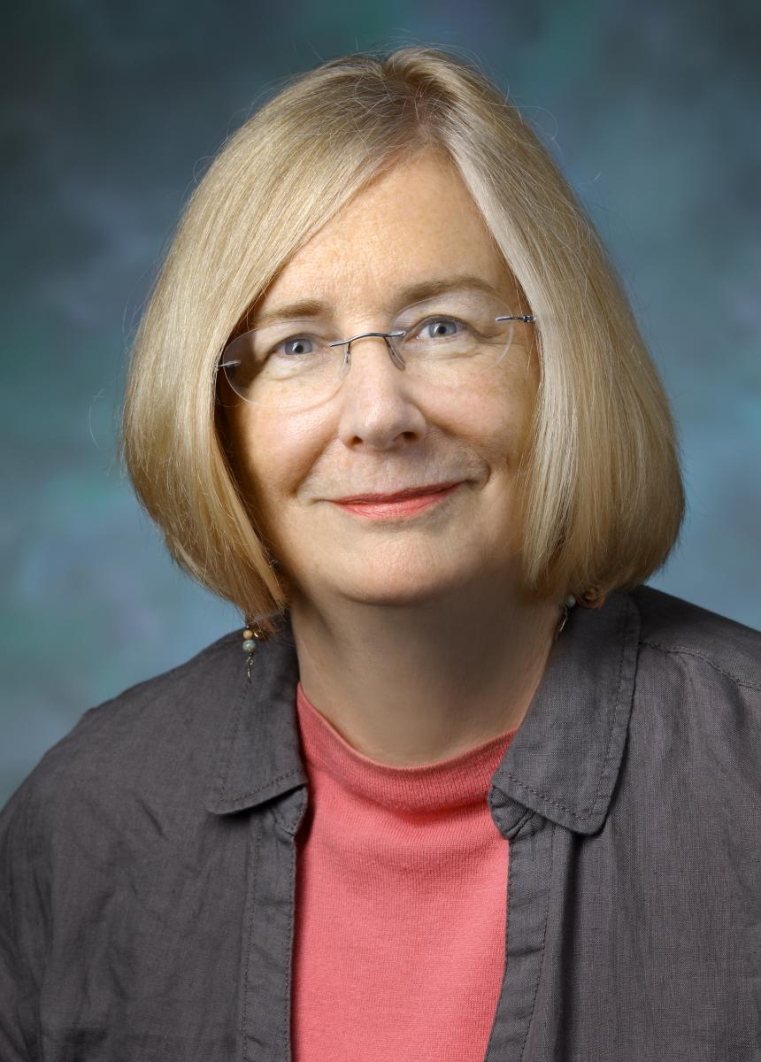 Sheila West, PhD