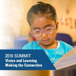 Vision and Learning Summit banner